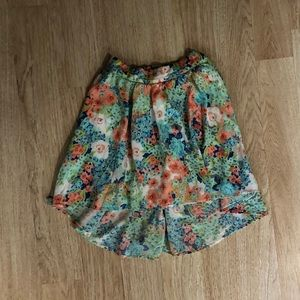 Candie's Skirt